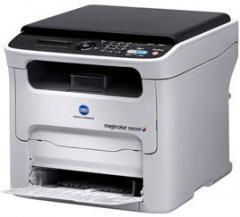 Impresoras láser a color A4
