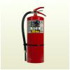Extintores de presión incorporada Sentry®