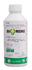 Biorend Producto Orgánico Natural. Estimula los