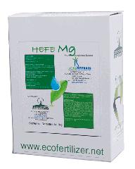 Hefe Edta-Mg corrector de Magnesio (Mg) quelatado