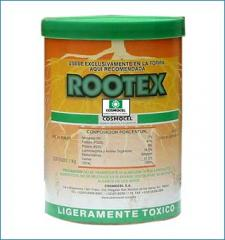 Polvo soluble Rootex