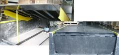 Platformas Niveladores de Muelle