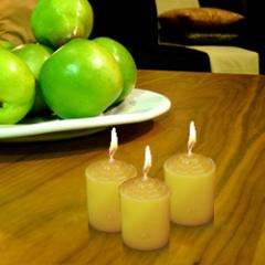 "Velas Decorativas ""Ambiental"""