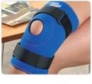 Rodillera Sostén de rótula con Velcro®  ( Bander
