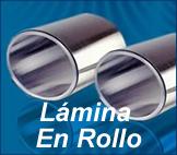 Lámina En Rollo