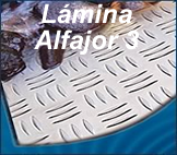 Lámina Alfajor 3
