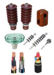 Accesorios y Sistemas para Transmision Electrica
