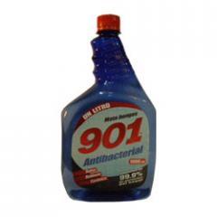 901 Antibacterial Tapa caja x 12