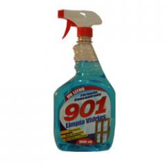 901 Limpiavidrios Spray caja x 12