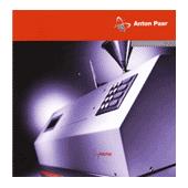 Sacarímetro Automático Sucromat Marca : Anton
