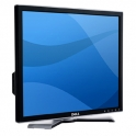 "Monitores LCD Dell 17"" 1707FPT LCD"