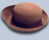 Sombrero Clinton