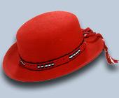 Sombrero Coachman