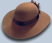 Sombrero Floppy