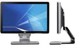 Monitor HP W2207 22 Widescreen