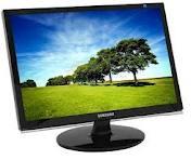 Monitor Samsung SyncMaster 2053BW