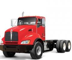 Camiónes Kenworth T460