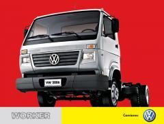 Camiones ligeros y medianos VW Camiones &