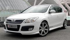 Automóbiles Hyndai i30