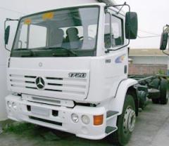 Mercedes-Benz Camion 1720/48