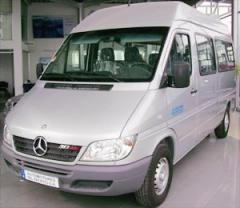 Mercedes-Benz Sprinter 413 CDI 16+1 4X2