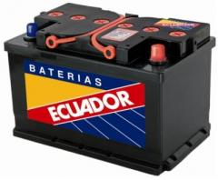 Baterías para vehículos livianos de alto