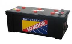 Baterias para vehiculos comerciales de maxima