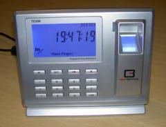 Equipos para Control de Asistencia para Empresas