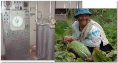 Productos Químicos Línea Agrícola