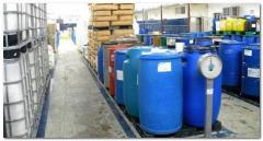 Productos Químicos Línea Industrial