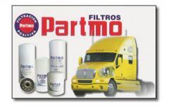 Filtros Partmo