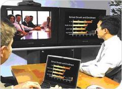 Sistemas de comunicación Videoconferencia