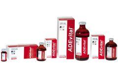 Anticarencial Adevital® Genfar ®