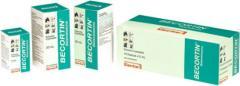 Antiinflamatorio Becortin® Genfar ®