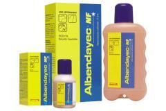 Antiparasitario Albendayec® nf Genfar ®