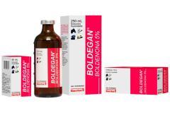 Hormonal Boldegan® Genfar ®
