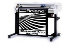 CAMM-1 Pro GX-300 | Plotter de Corte