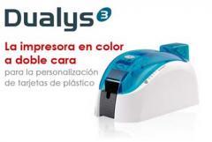 Dualys3 | Impresora Térmica EVOLIS