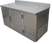Mesa Refrigerante