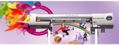 VersaCAMM SP-300i | Impresora/Cortadora Solvente