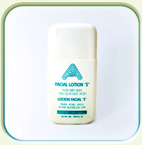 Loción Facial-S 125Ml.