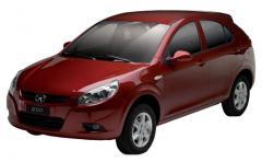 Automobil Clase A Hatchback