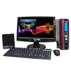 CPU Arroba Core I3 /4Gb/1000Gb/Dvdrw/CardReader 5.