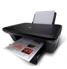 Impresora HP 2050 Marca: HP Código: CCG0092