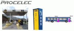 Equipamiento de Control de Tráfico y Transporte