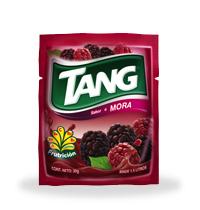 Bebidas > Tang sabor a mora