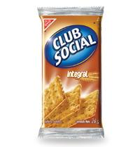 Galletas saladas > Club Social integral