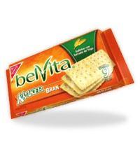 Galletas saladas > Belvita Kraker Bran