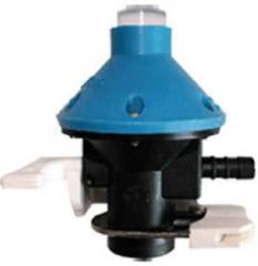 Regulador plastico AGIP