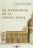 """Novela """"La Hermandad de la Sábana"""